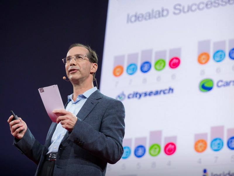 Co decyduje o sukcesie startupów